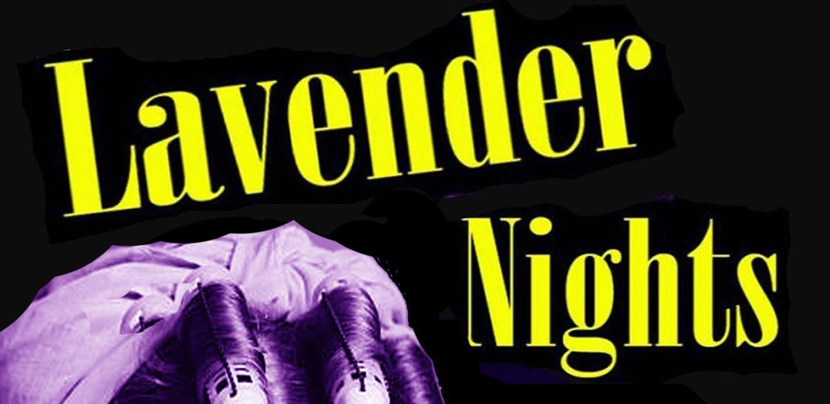 Lavender Nights - A Spring Clean  tickets