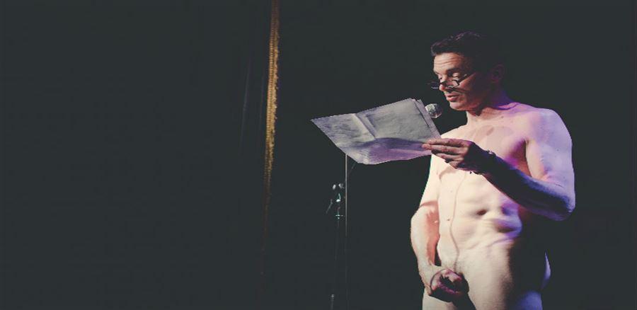 Naked Boys Reading: Kathy Acker tickets