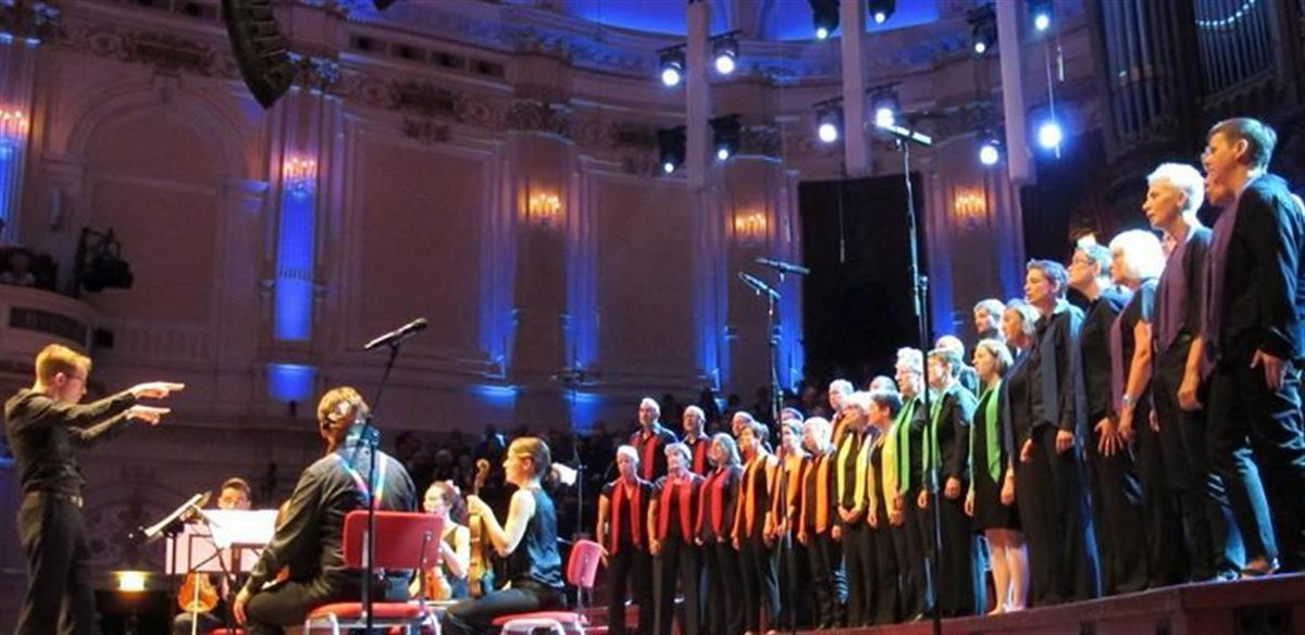 Diversity Choir: 25th Anniversary Concert