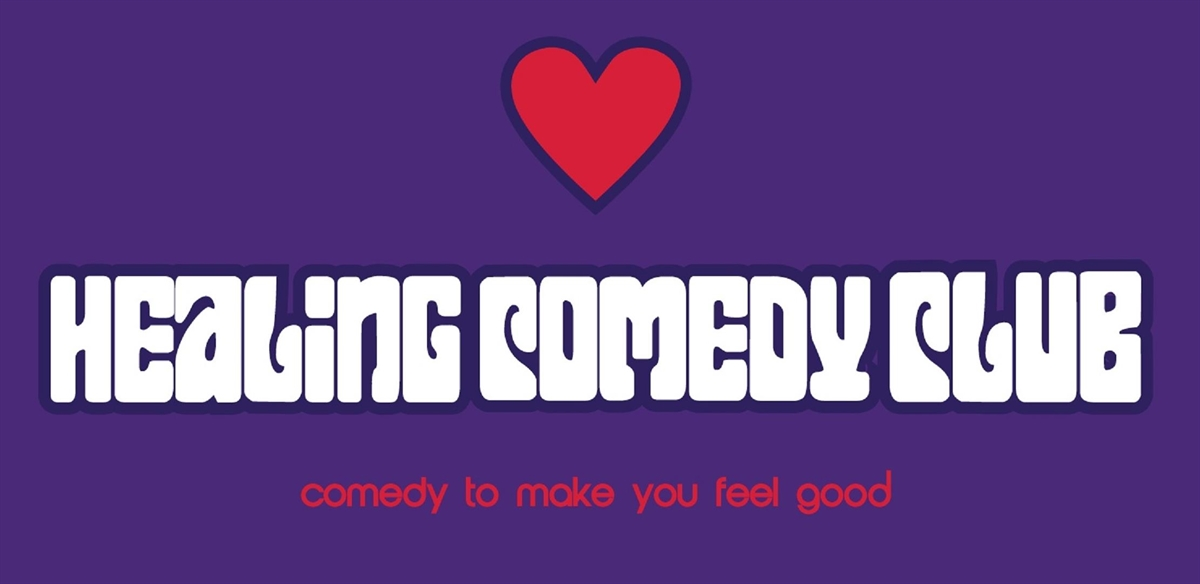 Healing Comedy Club Pride Special @ the South Kensington Comedy Club tickets