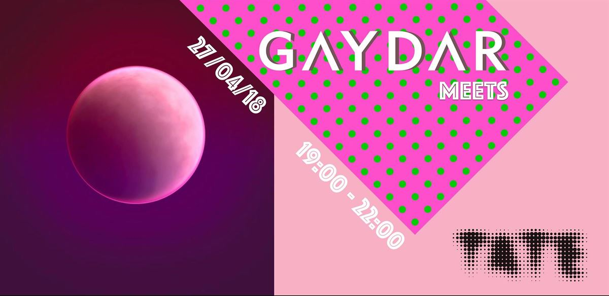 Gaydar meets - Tate lates (Free event) tickets