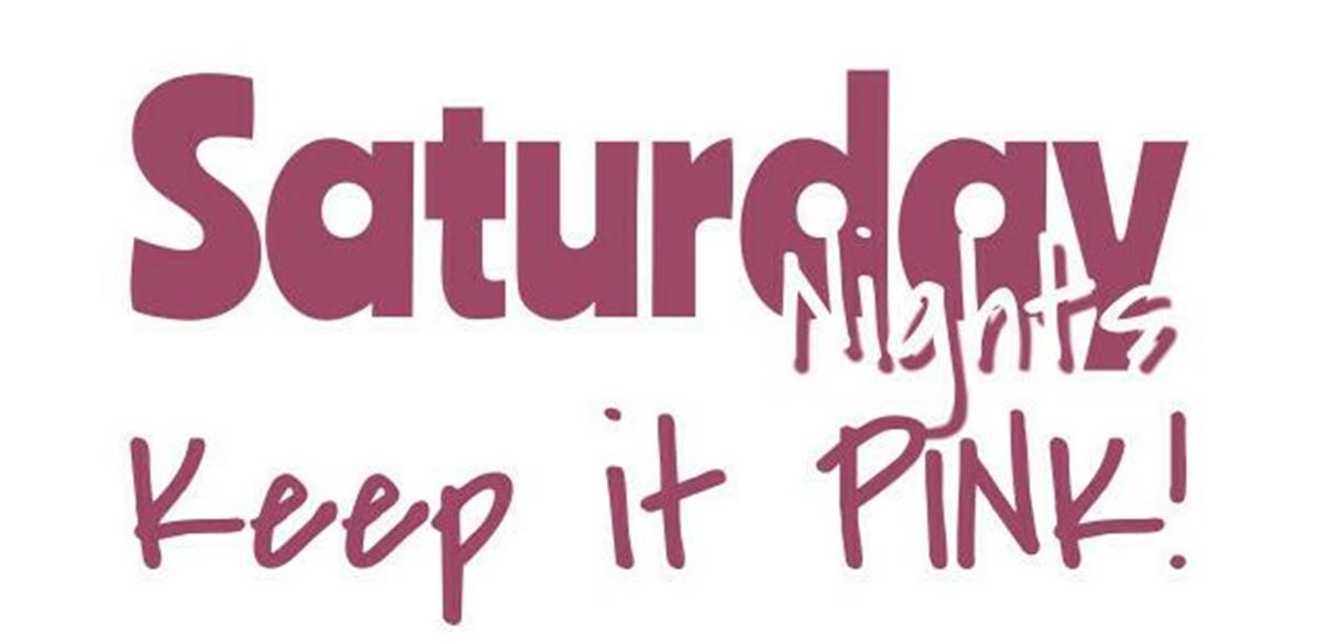 Keep it Pink! with DJ Steve J tickets