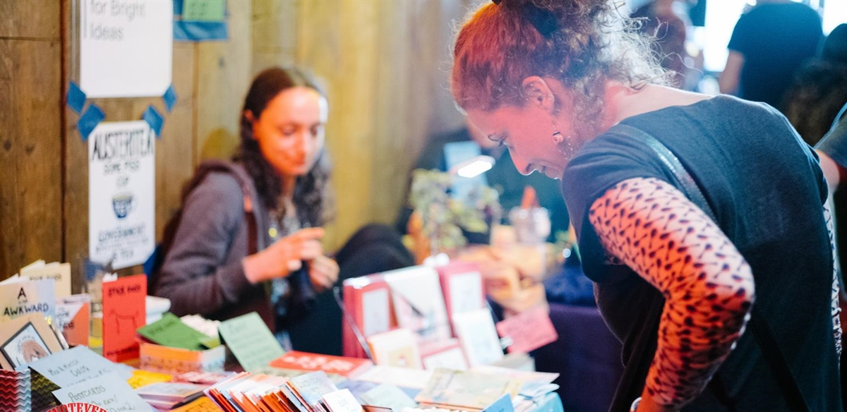 Queer Fayre Hoxton Spring Market tickets