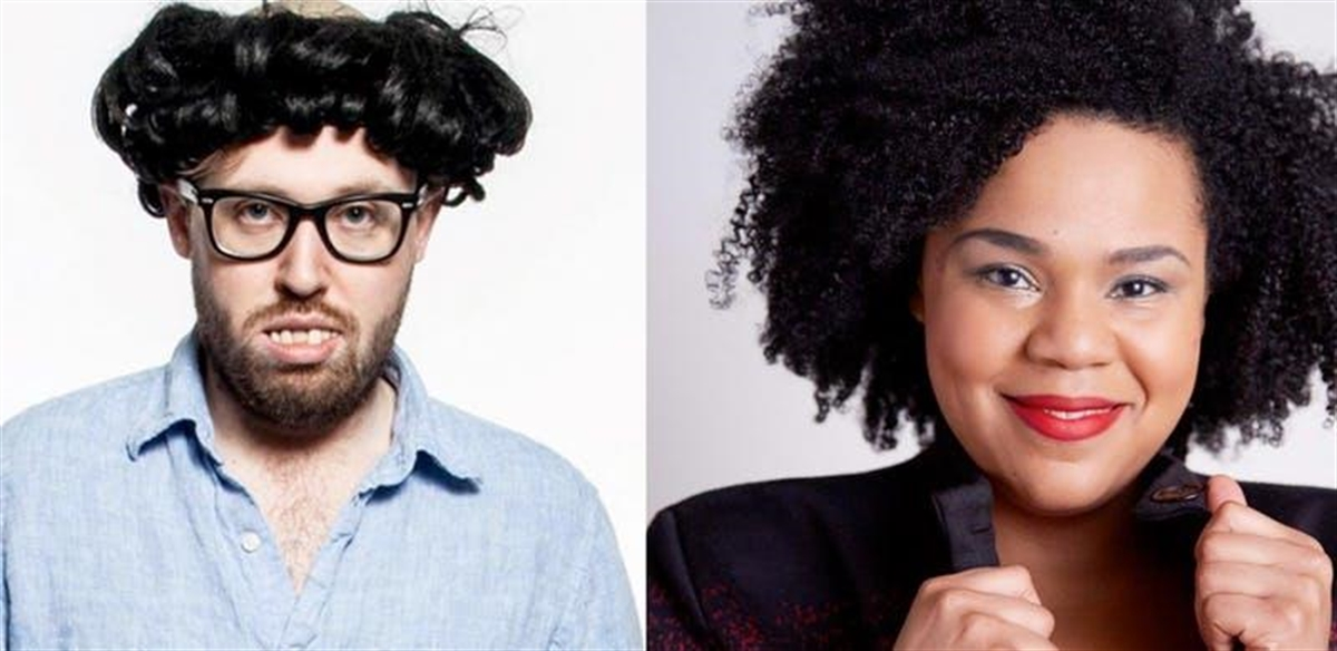 Strip Light Presents: Taste of the Fringe with Desiree Burch and John Kearn... tickets