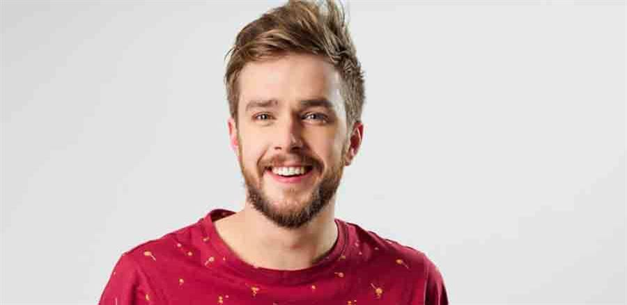 Laugh Train Home Ft. Iain Stirling