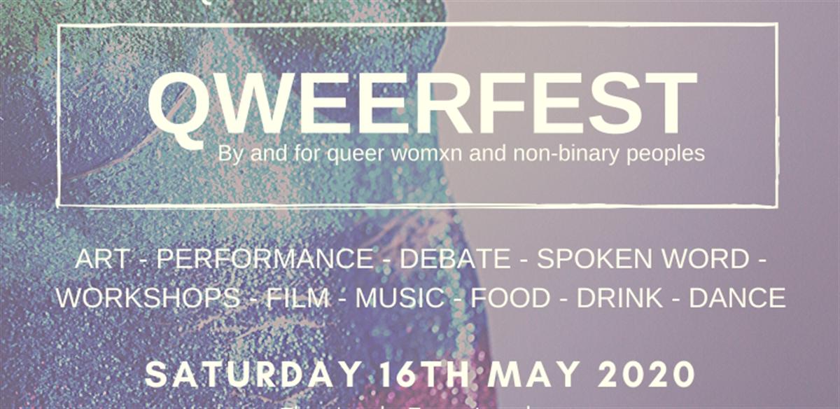 QweerFest tickets