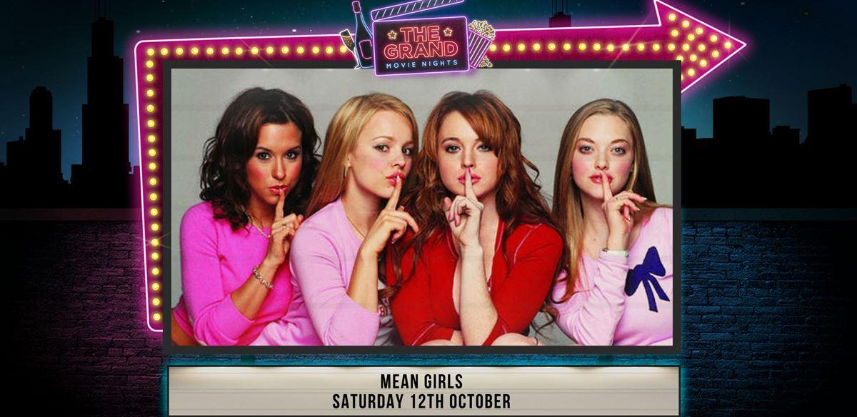 Mean Girls Movie Night tickets