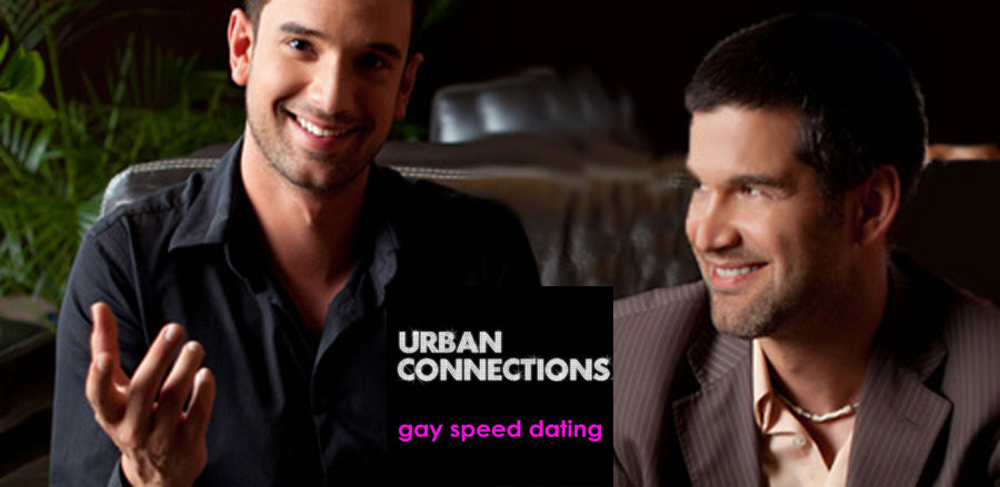 from Denver gay speed dating