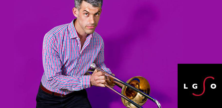London Gay Symphony Orchestra Summer Concert