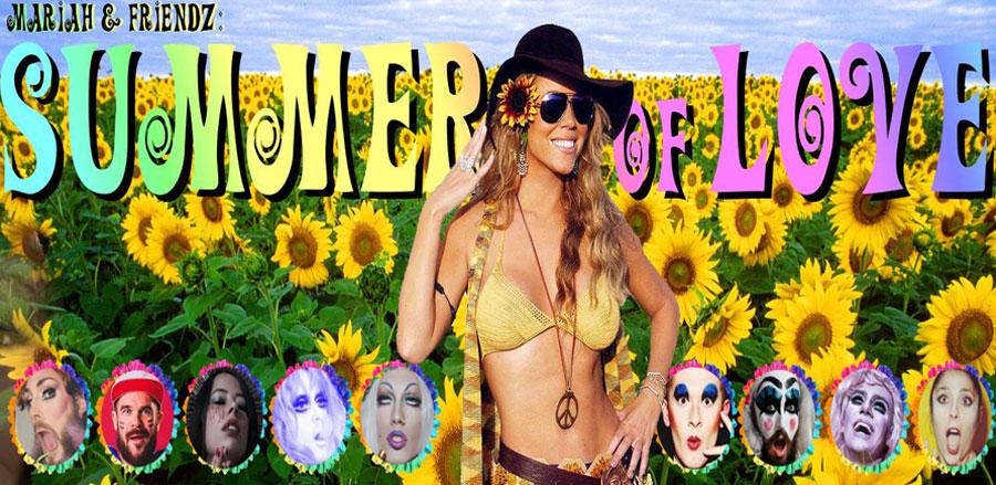 Mariah & Friendz presents: Summer of LOVE! tickets