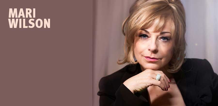 Mari Wilson's Ready Steady Girls! @ Vauxhall Tavern tickets