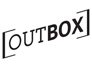 Outbox Theatre  logo