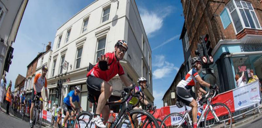 Prudential Ride London 2016 Tickets, No upcoming dates