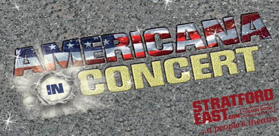 Americana: In Concert