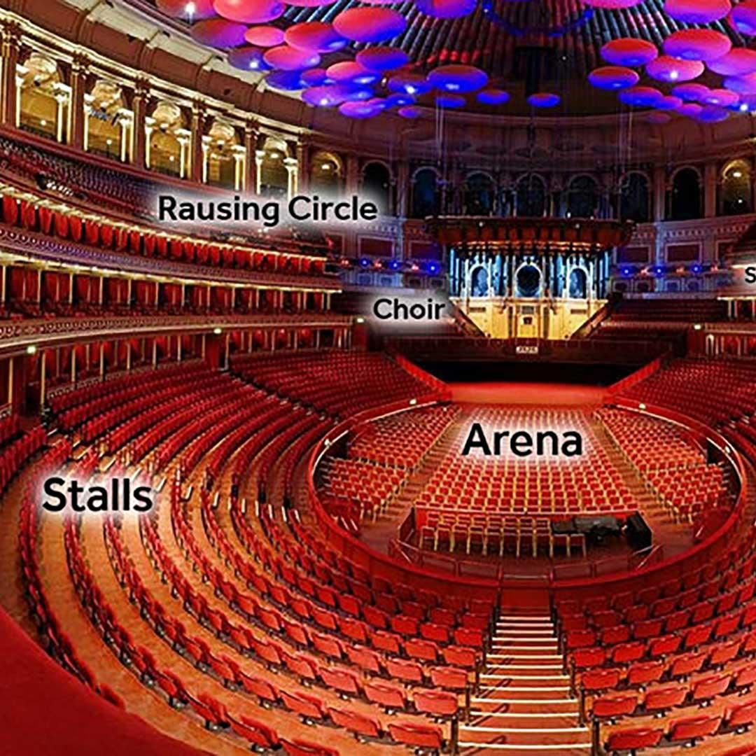 Royal Albert Hall Promo Codes November Welcome to Royal Albert Hall promo codes and coupon codes in November Find out the best Royal Albert Hall coupons and discount codes November for Royal Albert Hall online store.