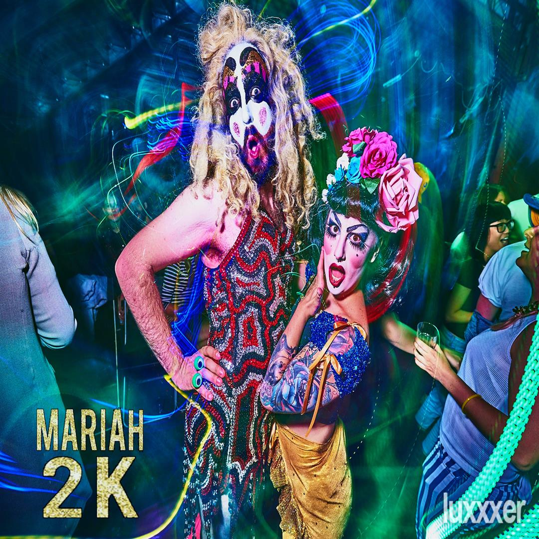 Mariah & Friendz: RAINBOW PRIDE! tickets - London - OutSavvy