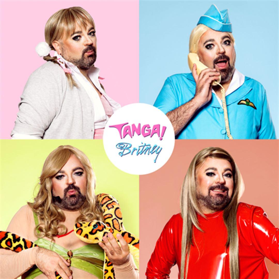 It's TANGA! BRITNEY! tickets - London - OutSavvy