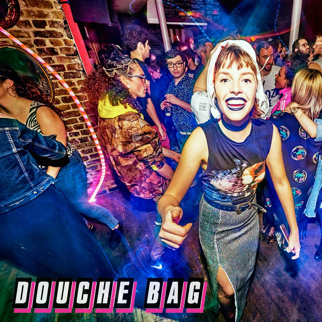 DOUCHEBAG'S POST-PRIDE PARTY tickets - London - OutSavvy