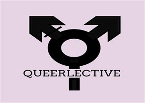 Queerlective  logo