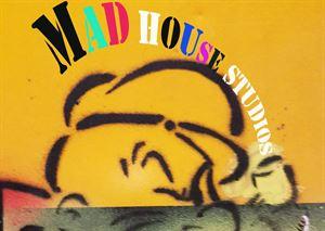 MADHOUSE ART STUDIO