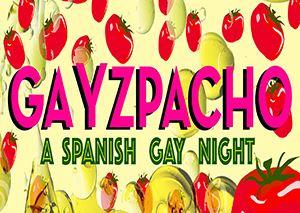 Gayzpacho  logo