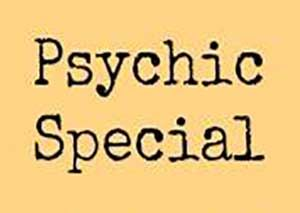 Psychic Special