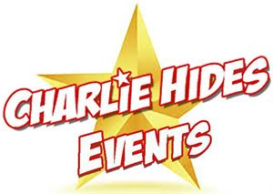 Charlie Hides Events