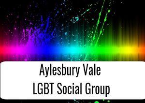 Aylesbury Vale LGBT Social Group  logo
