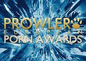 The Prowler European Porn Awards 2018   logo