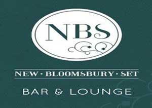 New Bloomsbury Set Bar and Lounge  logo