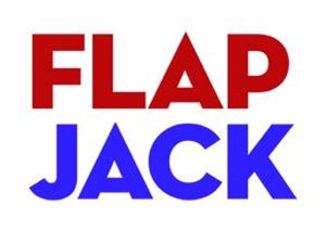 FLAPJACK  logo