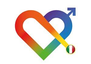 Italy Gay Travels  logo