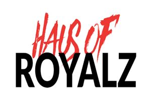 The Haus Of Royalz  logo