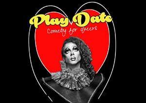 Play Date  logo