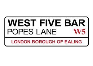 West 5 Bar