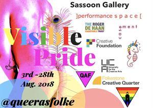 Visible Pride