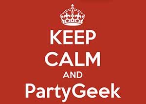 PartyGeek