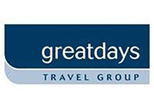 Greatdays Travel Group  logo