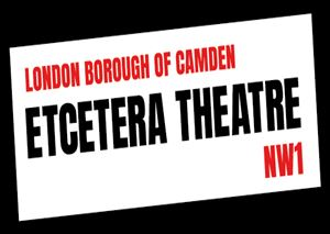 Etcetera Theatre  logo