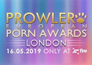 The Prowler European Porn Awards 2019
