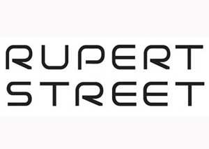 Rupert Street Bar  logo