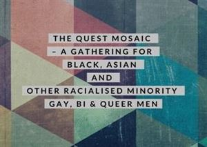 The Quest Mosaic