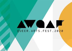 And What? Queer. Arts. Festival