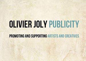 Olivier Joly Publicity  logo