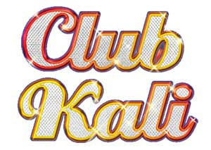 Club Kali  logo