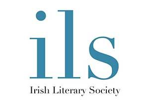 Irish Literary Society  logo