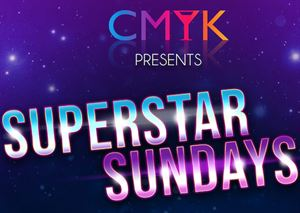 Superstar Sundays
