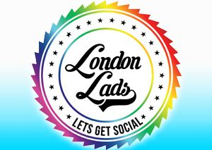 London Lads  logo