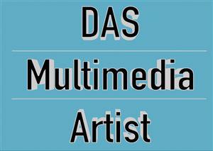 Dave Andrew Skinner DAS Multimeda Artist