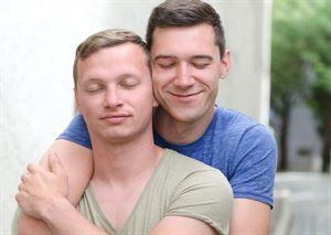 Gay Men Cuddle Club Workshop